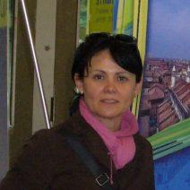Ana María Solís
