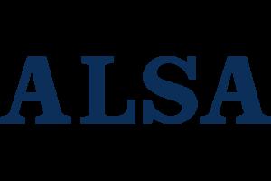 Logotipo de ALSA