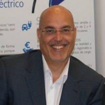 Arturo Pérez de Lucía González